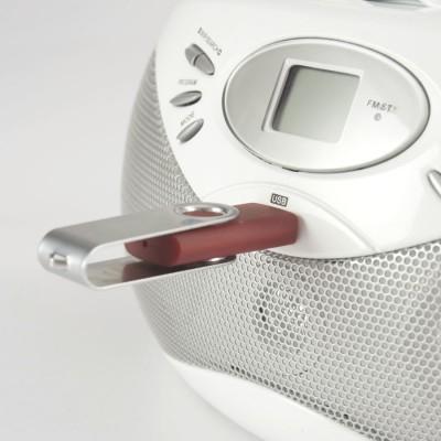 TTS Easi-Listener 2 CD Player