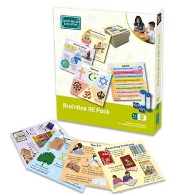BRAINBOX RE Pack