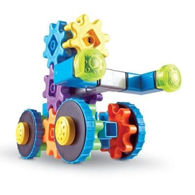 LEARNING RESOURCES Gears! Gears! Gears! Rover Gears