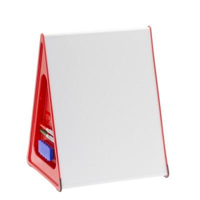 TTS A3 Wedge Whiteboard
