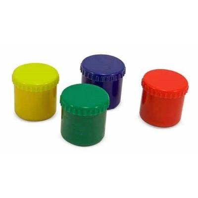 MELISSA & DOUG Finger Paint Set (4 colours)