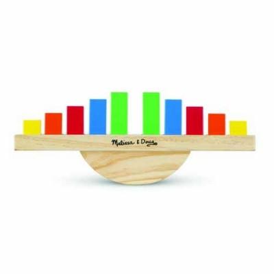 MELISSA & DOUG Rainbow Balance